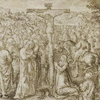 그리스도의 수난 : 16 작품 연작