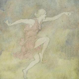 이사도라 던컨 (1877-1927)