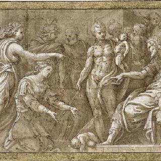 솔로몬의 재판