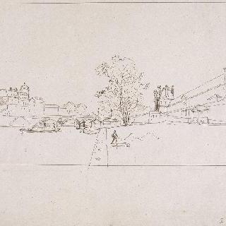 파리의 센강