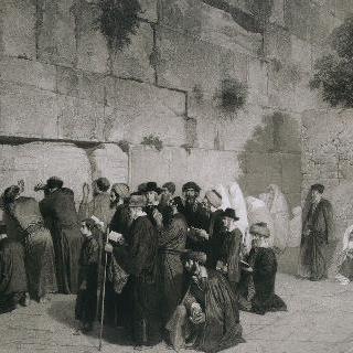 예루살렘의 통한의 벽