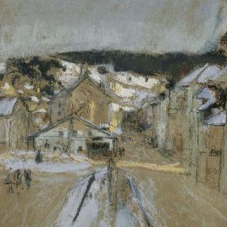 보쥬의 마을 : 제라르메르