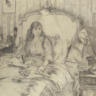 안나 드 노아일 백작부인의 초상