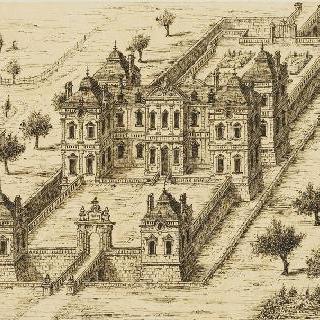 블레랑쿠르 성
