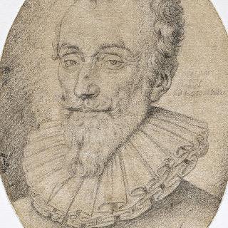 프랑수아 드 말에르브의 초상