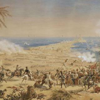 1799년 7월 25일 아부키르 전투