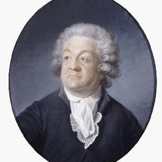 오노레 가브리엘 리케티, 미라보 후작 (1749-1791) 이미지
