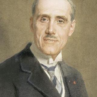 모리스 드 브로질 공작 (1875-1960), 과학자