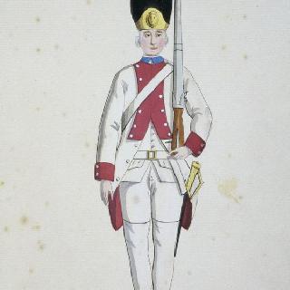이슬 드 프랑스 제 60 연대