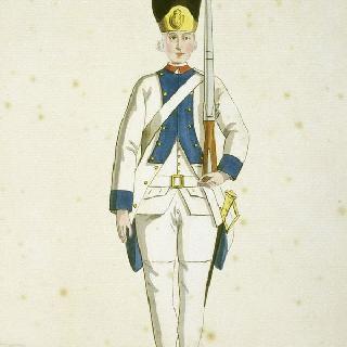 왕실 군함 제 44 연대