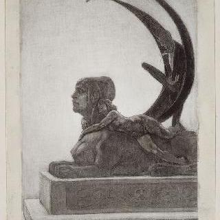 스핑크스 : 바를비 도르빌리의 악마들의 표제