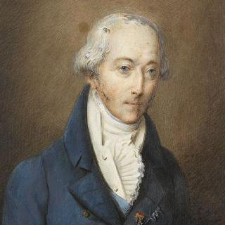 루이 앙리 조제프, 부르봉 공작, 콩데 왕자 (1756-1830)