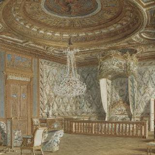 퐁텐블로의 황후의 침실