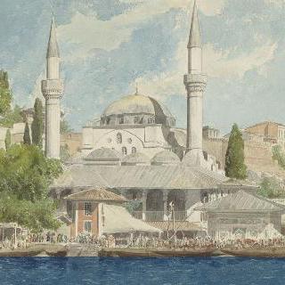이스탄불 정경