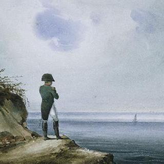 세인트 헬레나 섬의 나폴레옹