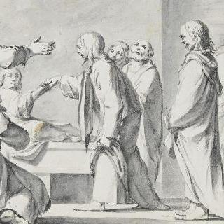 자이루스 딸의 부활