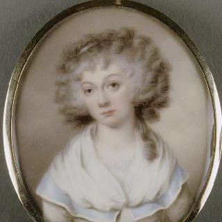 엘리자베스 본 부인의 초상