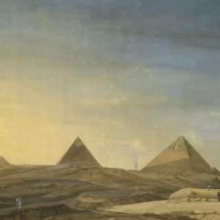 멤피스의 피라미드
