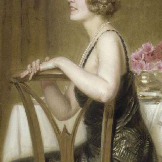 라이언 부인의 초상