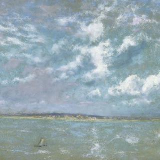 르 폴뒤의 브르타뉴 하늘