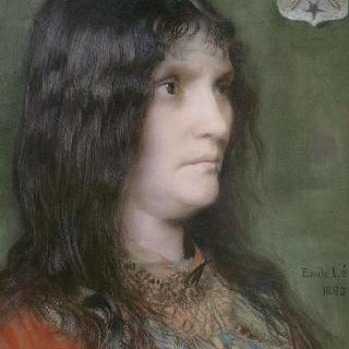 레비 부인의 초상