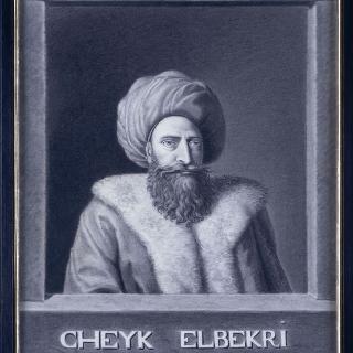 체이크 엘케브리