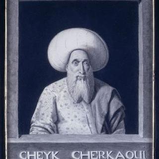 체이크 체르카우이