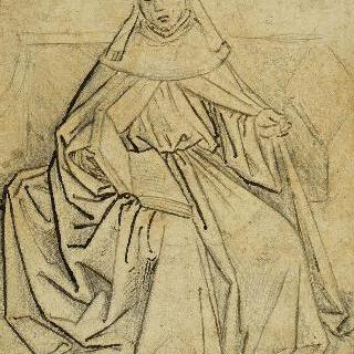 성 암브로시우스, 성당의 아버지