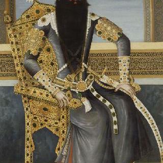 파트 알리 샤흐, 페르시아의 샤흐 (1771-1834) 이미지