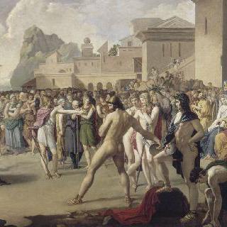 스케리아의 오디세우스