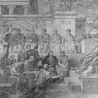 리가리우스의 선고