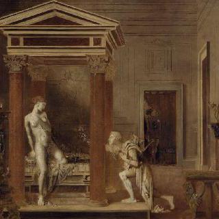 루크레티우스와 타르퀴니우스