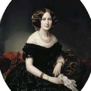 베이스베일러 남작 부인의 초상