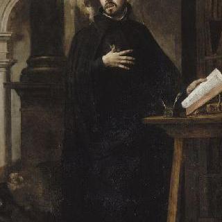 예수의 이름을 받는 성 이냐시오 데 로욜라