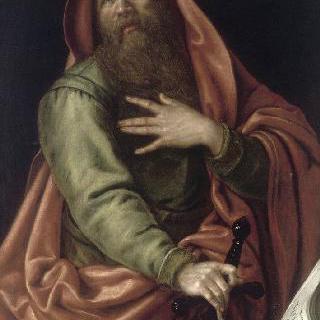 성 바오르