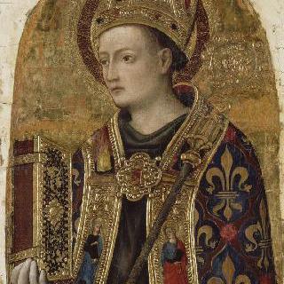 성 루이 드 툴루즈