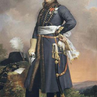 루이 드 프로테 방데 지방 장군 (1755-1800)