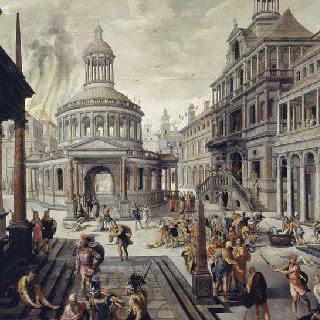 로마 삼두 정치