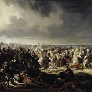 1795년 키브롱 전투