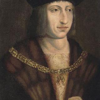 막시밀리안 1세, 오스트리아 대공 (1459-1519), 신성 로마제국 황제의 초상