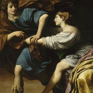 요셉과 보디발의 부인
