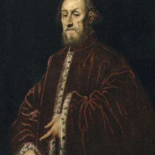 베네치아 상원의 초상