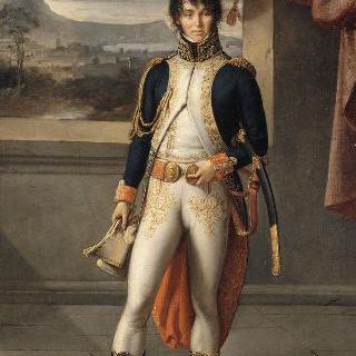 뮈라 장군 (1767-1815)