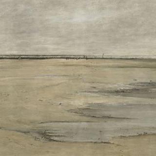 파 드 칼레의 베르크 해변