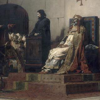 교황 포르모소와 교황 스테파노 6세