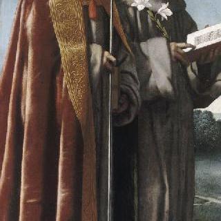 성 바노방튀르와 성 앙투안 드 파두
