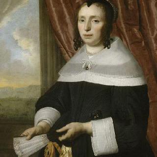 여자의 초상