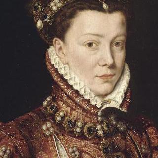 엘리자베스 드 발루아, 필립 2세 데스파뉴의 부인
