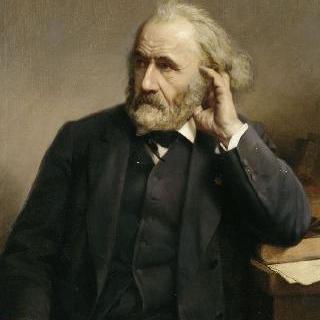 조제프 슈나바르 (1807-1895), 화가
