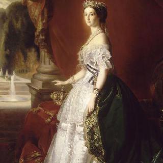 외제니 황후 (1826-1920)